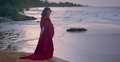 """Lorde Shares New Video For """"Perfect Places"""""""