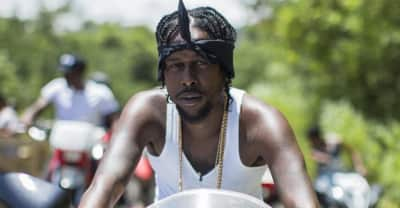 This Is What It's Like To Spend A Day In Jamaica With Popcaan