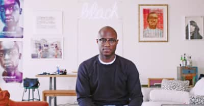 Barry Jenkins's Production Company Has Signed A Two-Year Deal With Annapurna