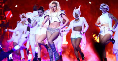 Lady Gaga Will Headline Coachella In Beyoncé's Absence