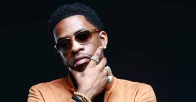 Rich Homie Quan Charged With Felony Drug Possession Following Georgia Arrest