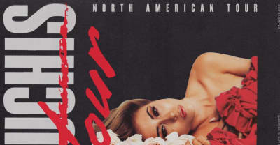 Kali Uchis Announces First-Ever Headlining Tour