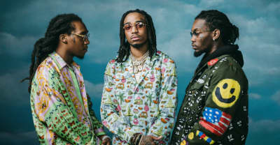 Migos's C U L T U R E Debuts At No. 1 On The Billboard 200