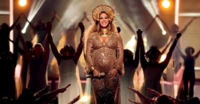Beyoncé Wins Peabody Award For Lemonade