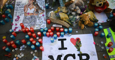 """Ariana Grande Shares Statement Following Manchester Attack: """"We Won't Let This Divide Us"""""""