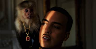 French Montana Drops New Album, MC4