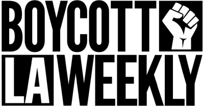 Local businesses are boycotting LA Weekly and its new conservative owners