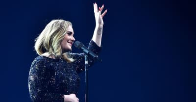 Adele Says She Might Quit Touring In A Handwritten Note To Fans