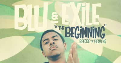 Blu & Exile Are Releasing A Before The Heavens Prequel Project