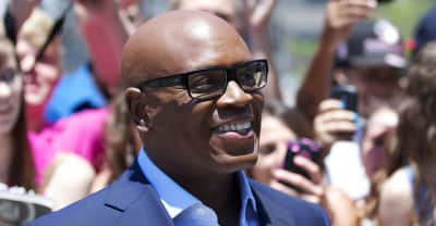 L.A. Reid Reportedly Left Epic Records After Allegations Of Sexual Harassment