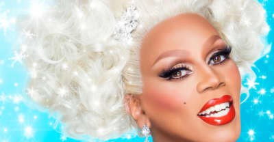 "RuPaul's ""Merry Christmas, Mary"" is the best Christmas song of the past decade"