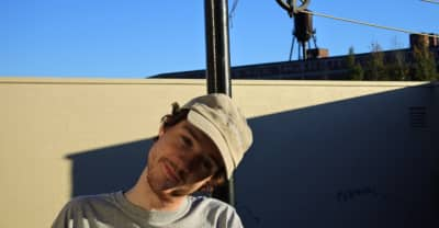 How Homeshake Perfected Relaxed R&B While Pissing Off Neo-Nazis
