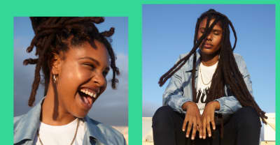 These Exuberant Photos Show That South Africa's Music Scene Is Thriving