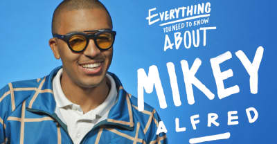 Everything You Need To Know About Mikey Alfred