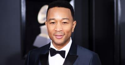 John Legend is now a Google Assistant