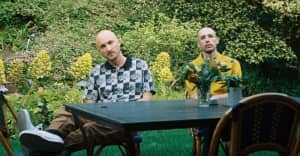DJDS announce new album, share song with The-Dream