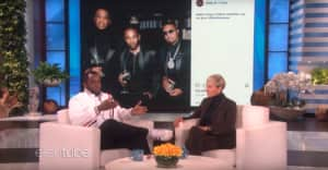 Diddy finally explained the #DiddyCrop