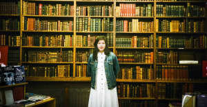 Listen to Lucy Dacus's new album Historian