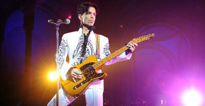 Prince's Paisley Park Will Host A Battle Of The Bands, And Submissions Are Now Open