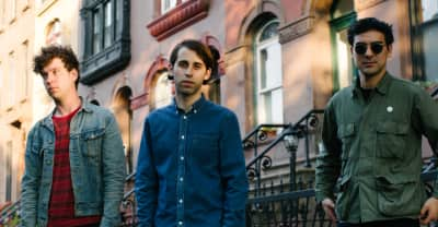 "Stay Put And Chill To EZTV's ""Reason To Run"""