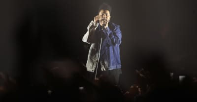 The Weeknd shares two music videos from My Dear Melancholy