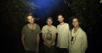"""Hikes Blends Rural And Urban Sounds On """"Onset"""""""