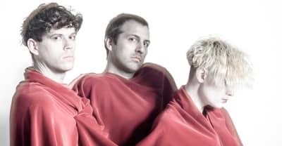 "Austin Trio Pale Dian Share Heavy Shoegaze Track ""Evan Evan"""