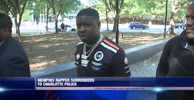 Blac Youngsta's Attorney Reveals New Details In Young Dolph Shooting