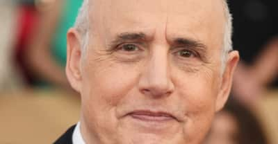 Jeffrey Tambor announces departure from Transparent amidst sexual harassment allegations
