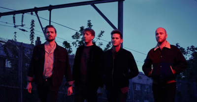 Wild Beasts announce final EP and live dates following split decision