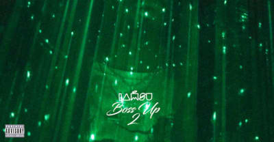 Listen To IAMSU!'s Boss Up 2 Mixtape