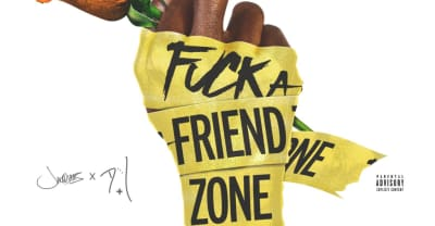 Download DeJ Loaf And Jacquees' Fuck A Friendzone Mixtape Now