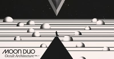 "Moon Duo Announces Occult Architecture, Vol. 1 With ""Cold Fear"""