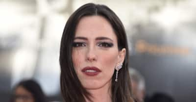 Rebecca Hall regrets working with Woody Allen, donates salary from A Rainy Day in New York to Time's Up