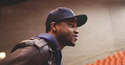 Join BJ The Chicago Kid As He Shows You Around His Chicago