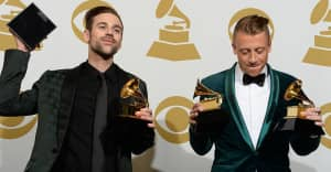 Report: Macklemore & Ryan Lewis Did Not Submit Their Album To The 2017 Grammys