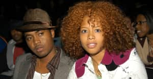 Kelis alleges domestic violence during marriage to Nas