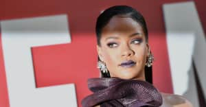 Rihanna's wine glass theft finally catches up with her
