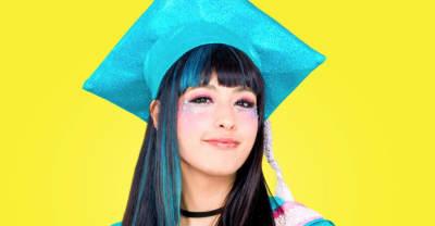 Stream Kero Kero Bonito's Debut Album, Bonito Generation