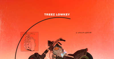 "Treez Lowkey's ""Joy Ride"" Is The Soundtrack To Your Late Night Scoop & Chill"