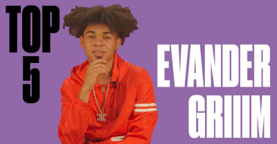 Evander Griiim ranks the worst haircuts in hip-hop history