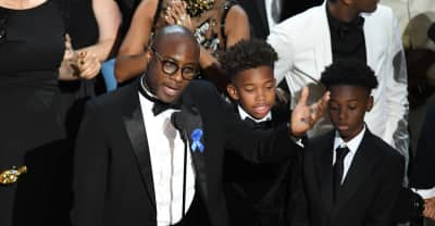 Read The Oscar Speech Barry Jenkins Couldn't Give When Moonlight Won Best Picture