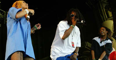 Crime Mob Is Reuniting For Their First Album In 10 Years
