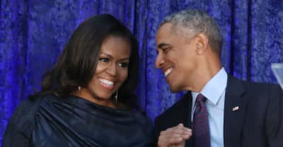 Barack and Michelle Obama reportedly in talks to produce Netflix series