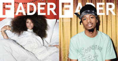 Download The FADER Issue 103, Featuring Metro Boomin And Erykah Badu, For Free