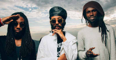 Protoje Announces U.S. Summer Tour