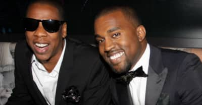 Watch A Trailer For The Upcoming U.K. Documentary Public Enemies: Jay-Z Vs Kanye