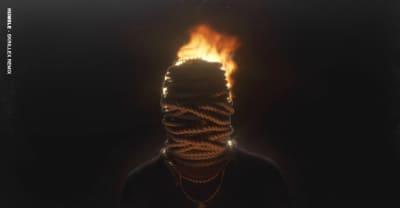 "Listen To Skrillex's Remix Of Kendrick Lamar's ""HUMBLE."""