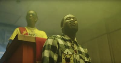 "Watch a new music video for Meek Mill and Young Thug's ""We Ball"""