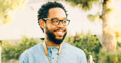 """Terrace Martin's """"Push"""" Is The Perfect Soul Anthem For Fall"""